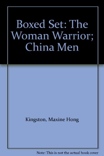 an analysis of the autobiography the woman warrior and the role of maxine kingston Maxine hong kingston (born october 27, 1940) is a chinese american author and professor emerita at the university of california, berkeley, where she graduated with a ba in english in 1962 kingston has written three novels and several works of non-fiction about the experiences of chinese immigrants.