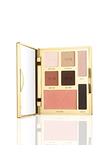 Tarte Happy Girls Shine Brighter Limited Edition Eye and Cheek Double Duty Palette