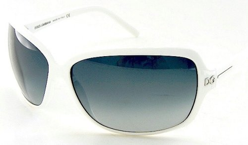 Amazon.com: Nueva auhentic Dolce & Gabbana D & G DG 6016 508 ...
