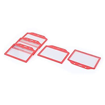 Amazon.com : Marco eDealMax Oficina plástico verticales de ...