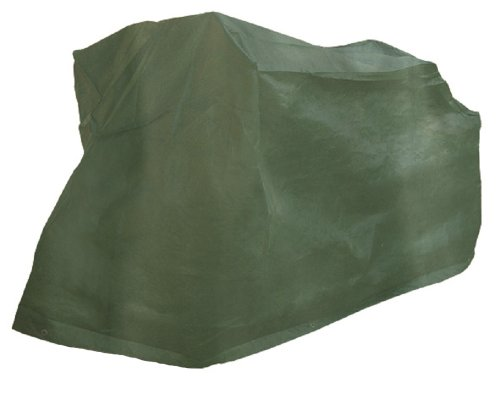 Bosmere C900 Bicycle/Motorcycle Cover 66-Inch Long by 34-...