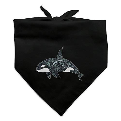 GRAPHICS & MORE Killer Whale Orca with Waves