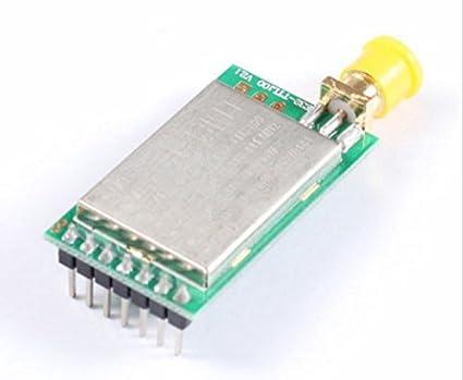 SX1278/SX1276 Wireless Module 433Mhz LORA 3000M UART