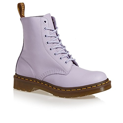 Dr. Martens Boots Pascal Boots - Paarse Heide Virginia Paarse Heide