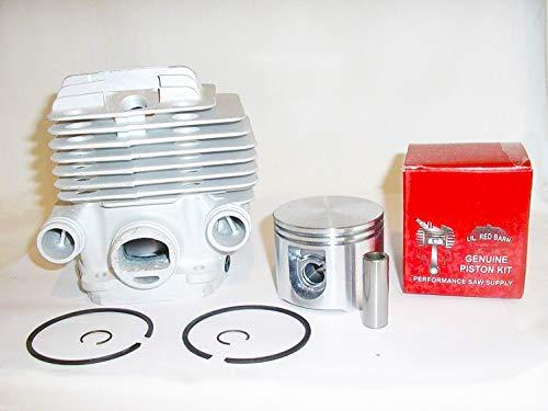 020 Piston Kit - 7