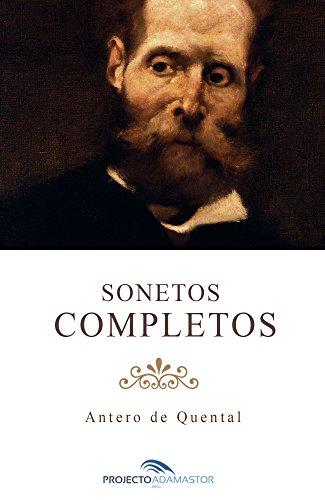 Sonetos Completos (Annotated) (Portuguese Edition)