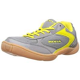 Buy Nivia Badminton Shoes India 2021