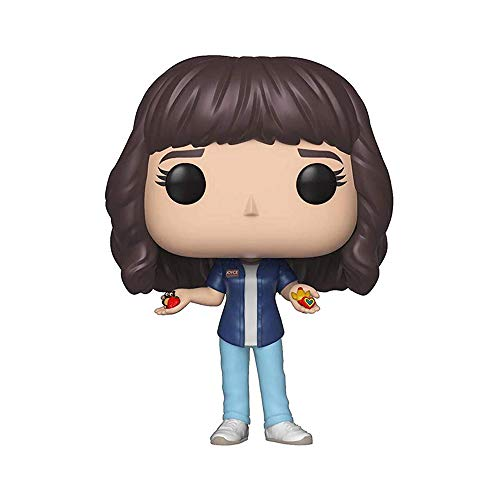 Pop! Figura de Vinilo TV Stranger Things - Joyce