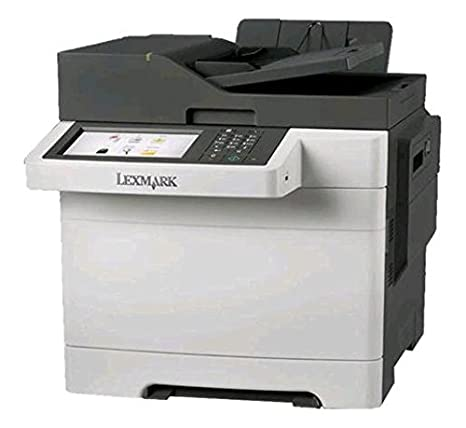 Lexmark XC2132 Laser 32 ppm 1200 x 1200 dpi A4 - Impresora ...