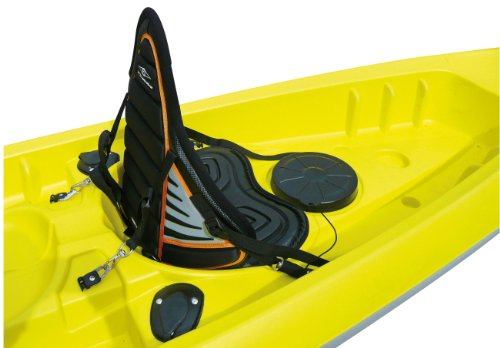 BIC Adventure Kayak Backrest by BIC Sport