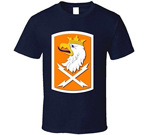 3XLARGE - Army - 22nd Signal Bde Wo Txt T-shirt - Navy ()