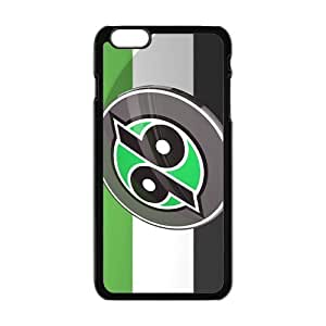 SANLSI Bundesliga Pattern Hight Quality Protective Case for Iphone 6plus