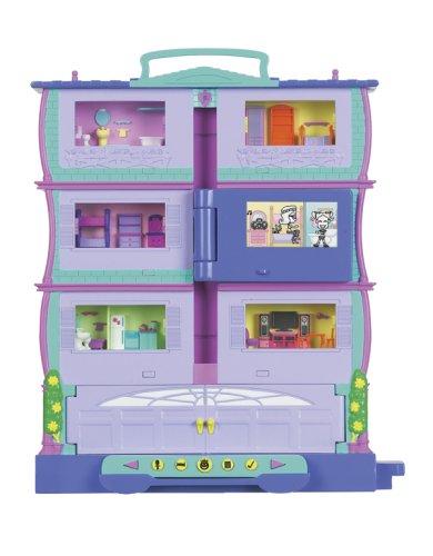 Pixel Chix Roomies