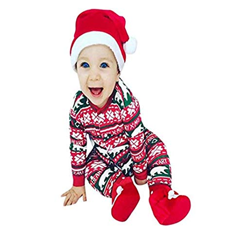 Used, kaiCran Baby Bear Romper Boy Girl Long Sleeve Cute for sale  Delivered anywhere in USA