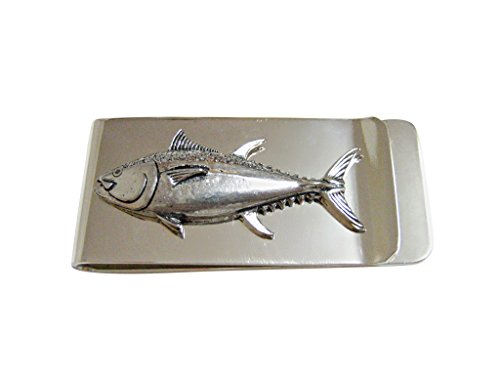- Tuna Fish Money Clip