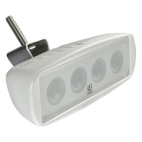 Lumitec Caprera Led Floodlight - 2