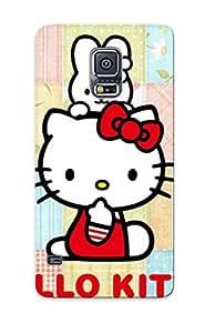 Tpu YSkmyBa58CGYSa Case Cover Protector For Galaxy S5 - Attractive Case