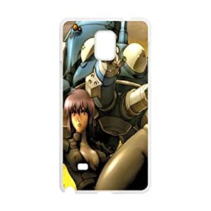 Samsung Galaxy Note4 N9108 Csaes phone Case Ghost in the Shell GKJD91506