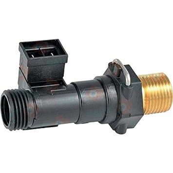 Atlantic - Detector de caudal ecs - : 119437: Amazon.es: Bricolaje y herramientas