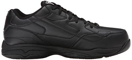 Work Chaussures ample Résistant de travail Skechers Felton For Black 77032 RqwnxTY
