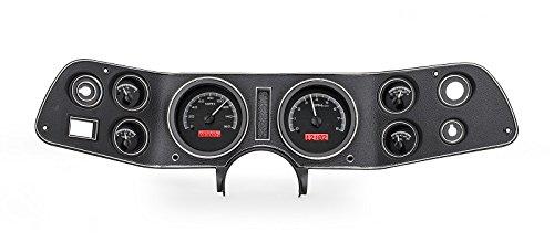 camaro gauge - 8