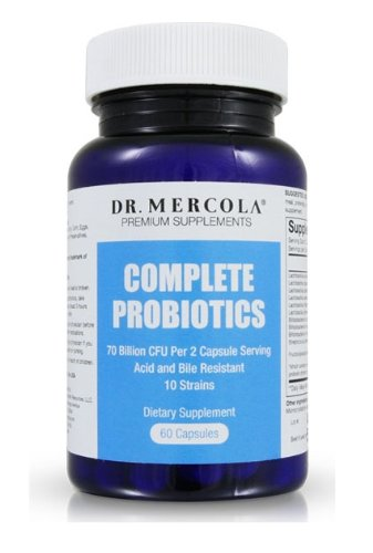 Complete Probiotics by Mercola