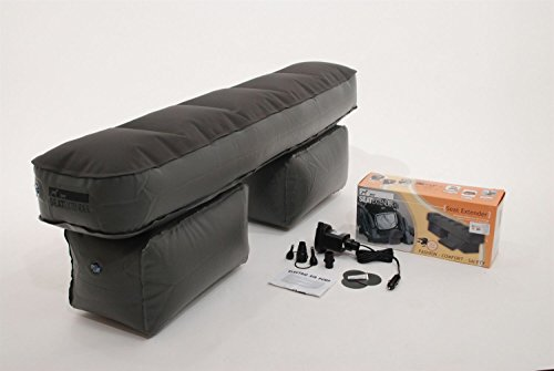 - Petego Inflatable Platform Car Seat Extender