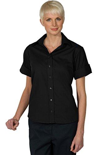 Edwards Short Sleeve Blouse - 5