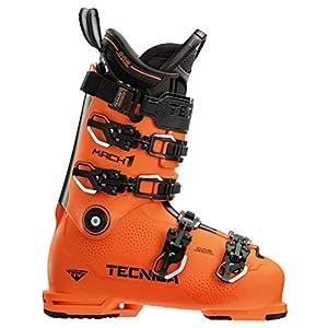 Tecnica Mach 1 HV Ski Boots