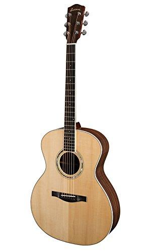 Eastman AC422 Grand Auditorium Guitar with hard case
