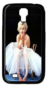 Monroe Marilyn Samsung Galaxy S4 Case,Monroe Marilyn in Ballet Case