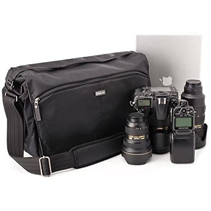 488f672e76 Image Unavailable. Image not available for. Color  Think Tank Photo CityWalker  30 Messenger Bag ...