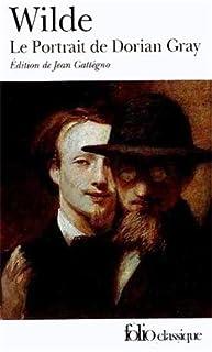 Le portrait de Dorian Gray, Wilde, Oscar