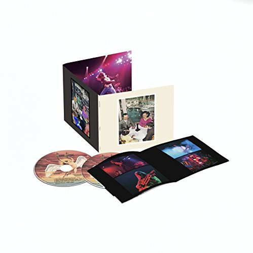 Led Zeppelin - Presence (Deluxe Cd Edition) - Zortam Music