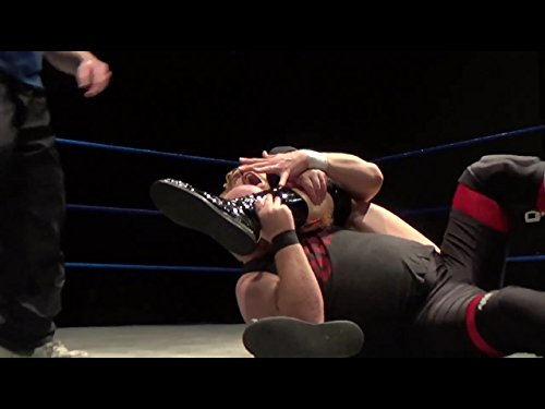 Big Match - Chase Gosling vs. Andy Anderson - Premier Pro Wrestling #182