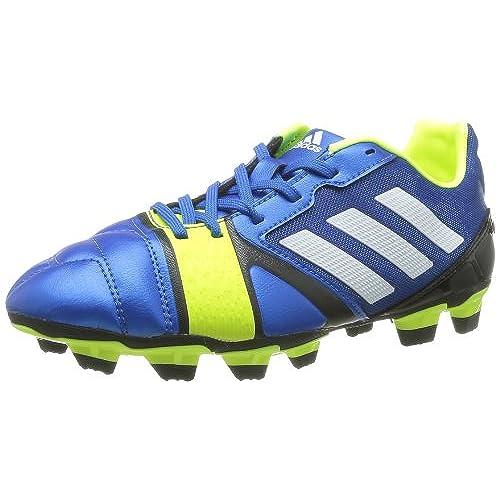 adidas Ntrocharge 2. Trx Fg J Botas de Fútbol de de Fútbol material d8e988