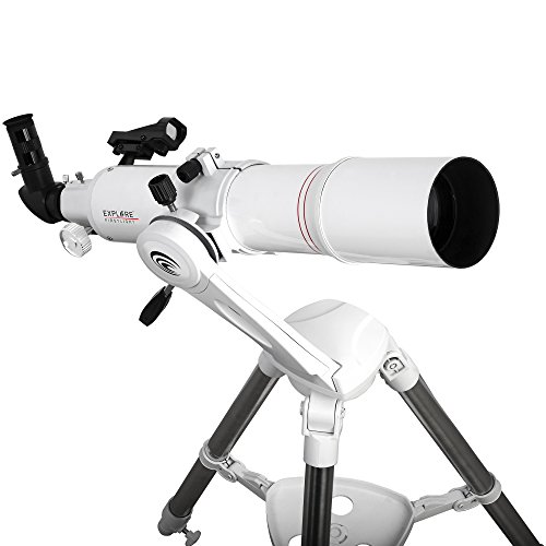 Explore Scientific FL-AR80640TN Refractor Telescope for sale  Delivered anywhere in USA