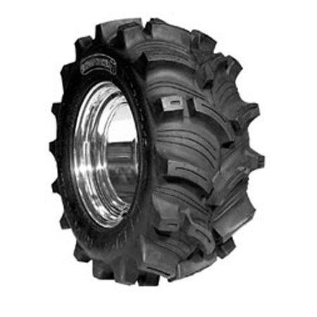 Kenda K538 Executioner Aggressive Mud/Snow Rear Tire - 25x10-12/--
