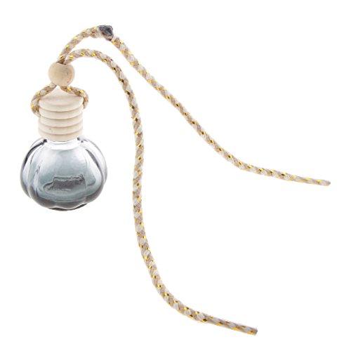 perfume bottle pendant - 7