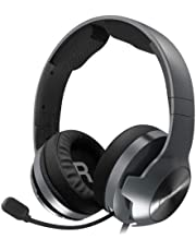 Gaming Headset Pro for PlayStation 4, Black