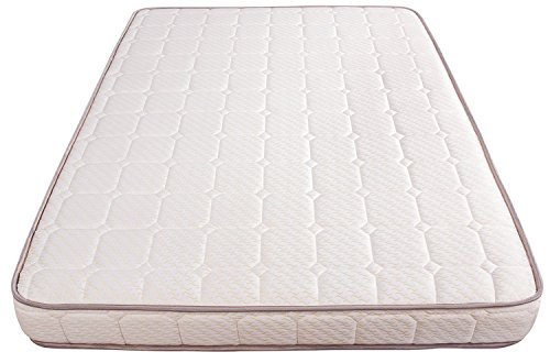 Merax Luxurious Sleep Foam mattress with Optimal Soft Cover (Memory Foam Mattress, Full)