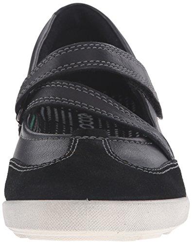 Ecco Nettes Ii Dames Chaussures Mary Jane Noir (noir / Noir 53994)