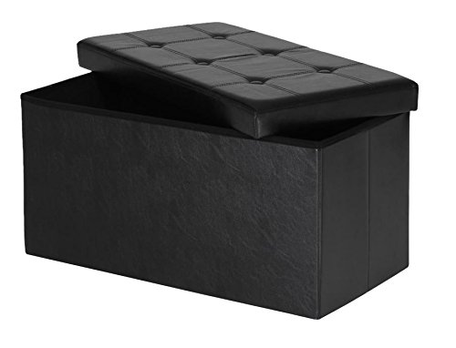 storage-bench-foldable-storage-bench-faux-leather-and-thickening-sponge-for-livingroom-29-7-8-black