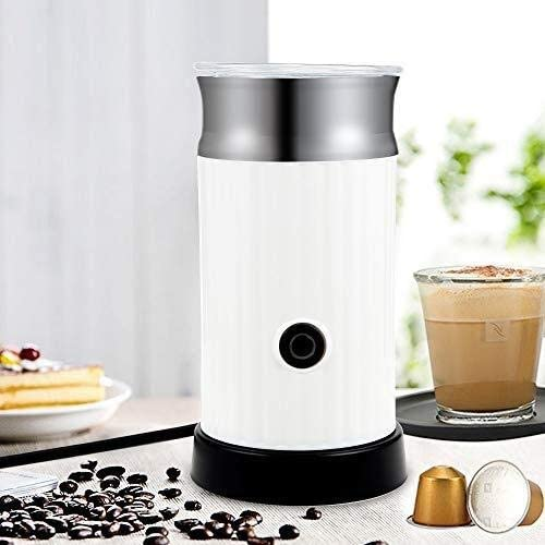 ZHDWM Máquina automática del café Gustino Capuchino máquina de la ...