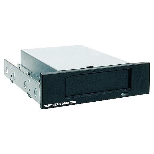 Tandberg Data RDX QuikStor Drive Enclosure - Internal - Black 8636-RDX by TANDBERG