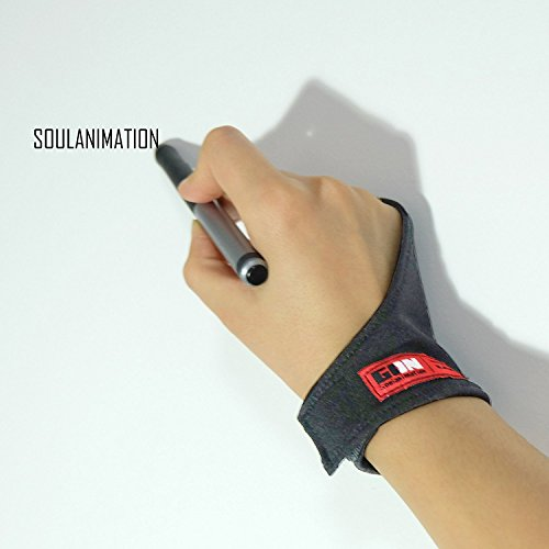 ipad drawing glove - 4