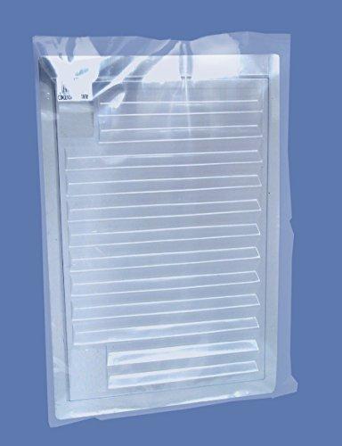 Pack of 5 Supa Condensation Trays Aquarium Cover for Fish Tank 18'' X 12'' by Lapwater Aquatics Ltd