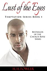 Lust of the Eyes (Temptation Series Book 1)