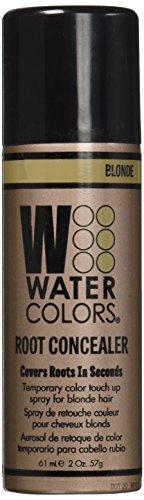 Tressa Watercolors Blonde Root Concealer 2 oz. NEW PACKAGING!