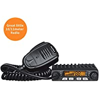 AnyTone Smart 10 Meter Radio can convert into 11 meter CB Radio Kit 40 Channel for truck
